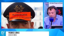 Grève à Air France : les Hollandais de KLM très sévères avec la France