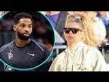 Khloe Kardashian Not Giving Up On Tristan Thompson | Hollywood Buzz