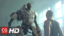 "CGI VFX Animated Short Film HD ""How To Train Your Robot"" by Platige Image 