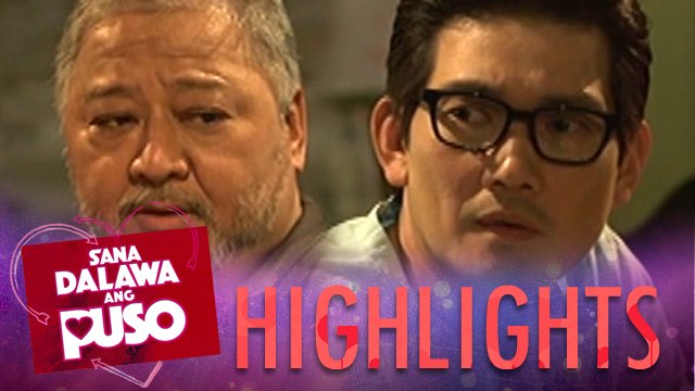 Sana Dalawa Ang Puso: Martin and Ramon's heart-to-heart talk | EP 64