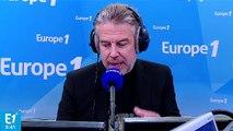 """Olivier Minne : """"Je ne suis pas sous contrat avec une chaîne et je n'ai pas de bureau à France télévisions"""""""