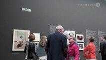 Bacon – Giacometti at Fondation Beyeler