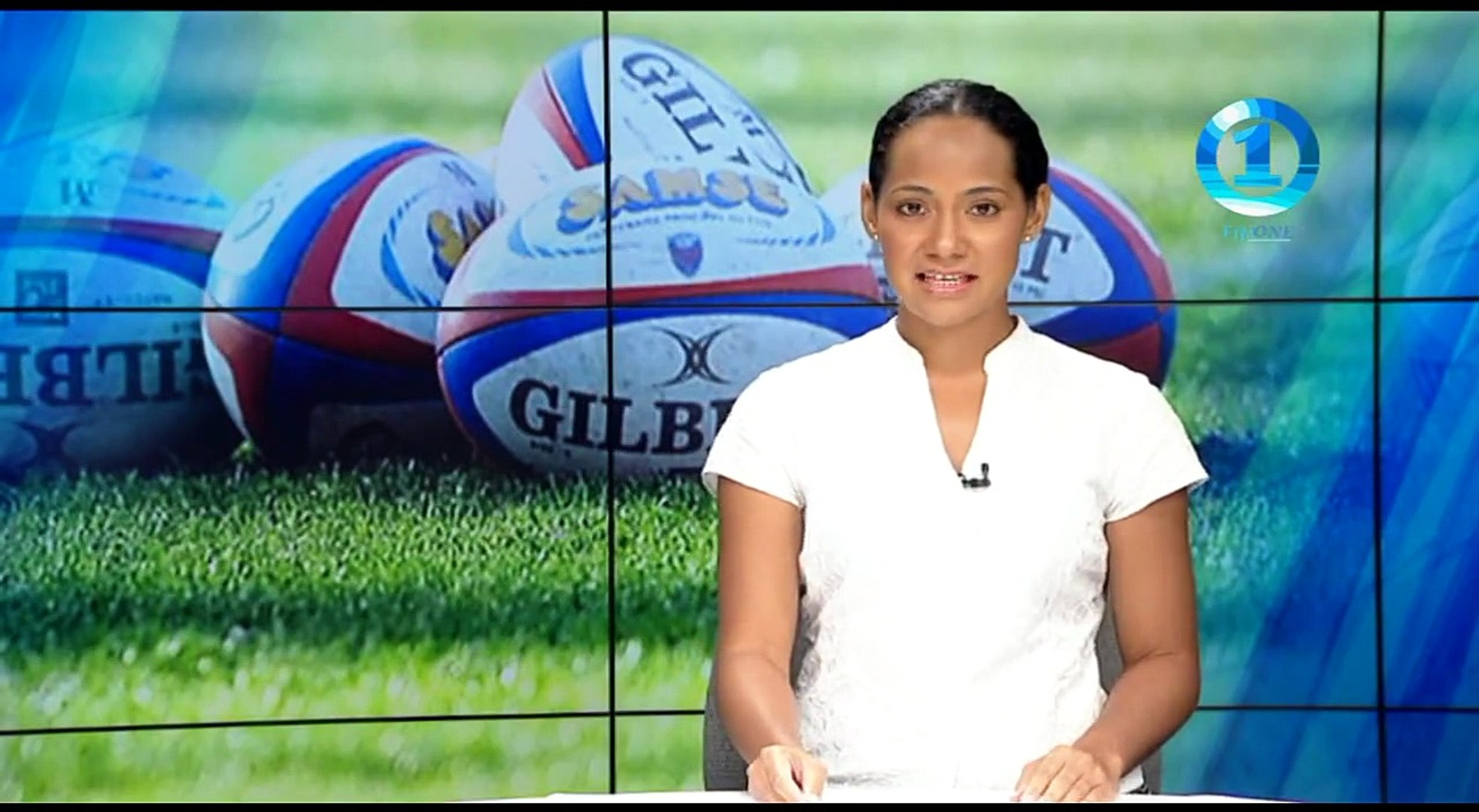 In  Sports......Olympian out of Fiji 7s squad,Fiji Pearls qualify for 2019 Netball World CupAND Disa