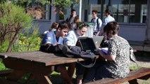 FUN-MOOC : Algèbre linéaire, de première année d'enseignement supérieur