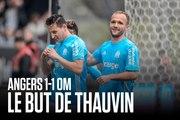 Angers - OM (1-1) | Le but de Thauvin