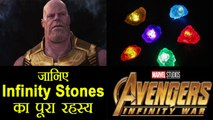Avengers: Infinity War: Know all about 6 Infinity Stones; Thanos   Thor   Iron Man   FilmiBeat