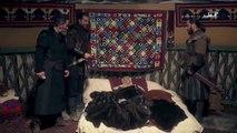 مسلسل قيامة أرطغرل   الحلقة مدبلج   Diriliş Ertuğrul(121)