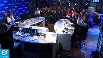 """Sébastien Thoen : """"Lançons Radio Milf sur l'antenne d'Europe 1 !"""""""