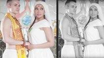 Bigg Boss fame Sofiya Hayat CONFIRMS her separation with Husband Vlad Stanescu । FilmiBeat