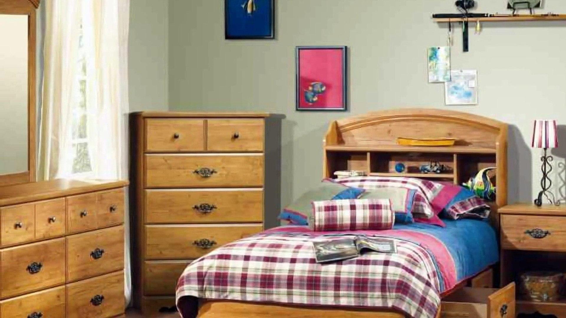 Childrens Bedroom Furniture Sets Ideas