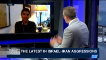 DAILY DOSE ,  Israel  our 3 problems are Iran, Iran and Iran ,  Monday, April 30th 2018