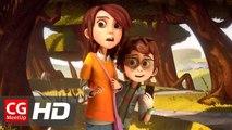 "CGI Animated Short Trailer HD ""Fatima Teaser"" by Platige Image | CGMeetup"