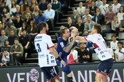 Résumé de match - EHFCL - 1/4 de finale retour - Montpellier / Flensburg - 29.04.2018
