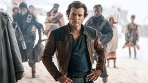 """Ron Howard Says 'Solo: A Star Wars Story' Will Be """"Different"""" Than Other Star Wars Films"""