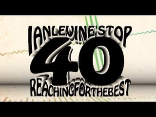 Ian Levine's Top 40 - Outro and Track listing