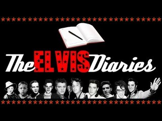 The Elvis Diaries Trailer