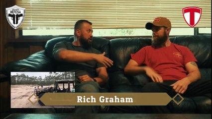 Entrevista com Rich Graham