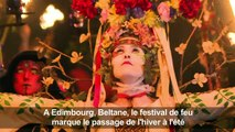 La fête celte de Beltane renaît en Ecosse