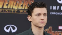 Tom Holland Spoiled 'Avengers: Infinity War' To Fans (SPOILERS)