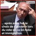Loi asile et immigration: «On vous a à l'oeil !», trois députés LREM menacés