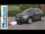 CarBuyer out-takes and bloopers: Celebrating 50 million views
