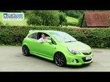 Vauxhall Corsa VXR hatchback review - CarBuyer