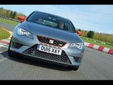 SEAT Leon ST CUPRA 280: the family-friendly performance car (sponsored)