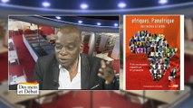 Des Mots et Débat avec Noel Magloire Ndoba 28/04/18