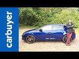 SEAT Leon Cupra in-depth review - Carbuyer