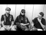 Kerrang! Podcast: Dimmu Borgir