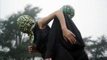 Les plus belles pièces des finalistes du prix accessoire Swarovski du Festival de Hyères 2018
