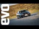 Nissan GT-R Nismo 400R driven - the ultimate Nissan Skyline? | evo ICONS
