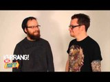 Kerrang! Podcast: The Wonder Years