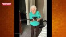 Funny Grandma Video - Grandma Compilation 2018 - Crazy Grandma