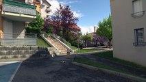 Hautes-Alpes : Insécurité et dégradations dans le quartier de Fond-Reyne à Gap
