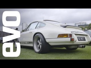 City Concours of Elegance preview