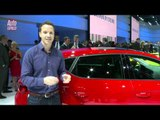 New SEAT Leon at the Paris Motor Show - Auto Express