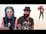 Sumo Cyco Review The Best And Worst Hallowe'en Costumes Of 2016!