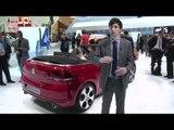 GENEVA 2012 - VW Golf GTi Cabriolet - Auto Express
