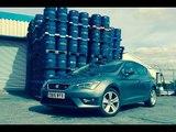 SEAT Leon FR: big fun meets small costs (sponsored)