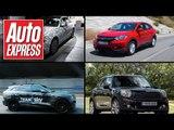 Car news in 90 seconds: Merc E-Class tech, Honda HR-V, Jag F-Pace & car tax