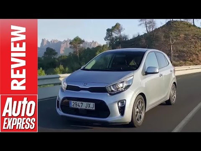 Auto Express Kia >> New Kia Picanto Review Compact Kia Has The Up Twingo And Ka In Its Sights