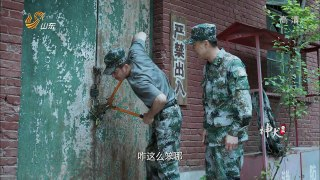Quan Khuyen Ky Binh Tap 7 Phim Canh Sat Dac Nhiem