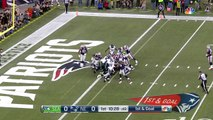 2016 - LeGarrette Blount caps off opening drive with 1-yard TD
