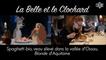 Clique Report : les plats de Disney par Jean Imbert et Cédric Grolet