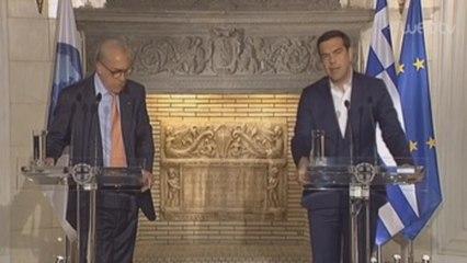 La OCDE alaba la recuperación de la economía griega