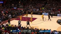3rd Quarter, One Box Video- Cleveland Cavaliers vs. Indiana Pacers