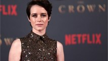 Claire Foy To Receive $275,000 In Back Pay From 'The Crown'