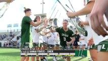 Patriot League announces women's lacrosse major awards