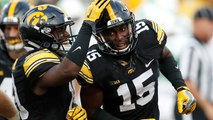 Every Iowa player selected in the 2018 NFL Draft